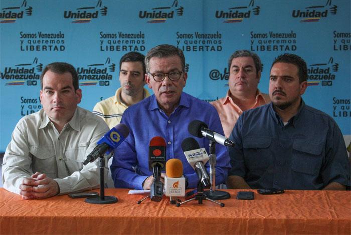 TSJ informó que venció plazo para sustitución de candidatos a las regionales