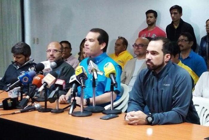 Borges ratificó que Venezuela merece elecciones democráticas