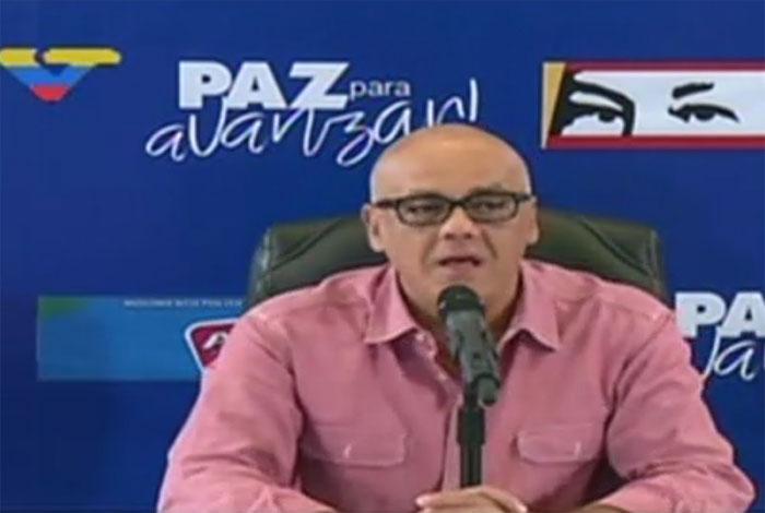 Venezolanos ratifican la soberanía al participar en elecciones