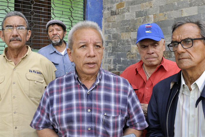 Oposición venezolana: Ninguno de nuestros gobernadores se juramentará ante la fraudulenta Constituyente