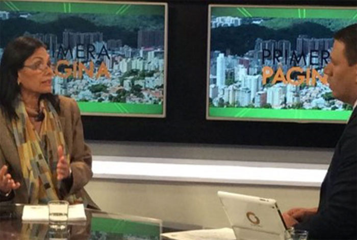 Acompañantes internacionales para regionales son de organismo creado por Chávez
