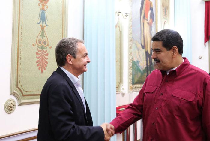 Pediremos en el diálogo que cese el sabotaje económico — Jorge Rodríguez