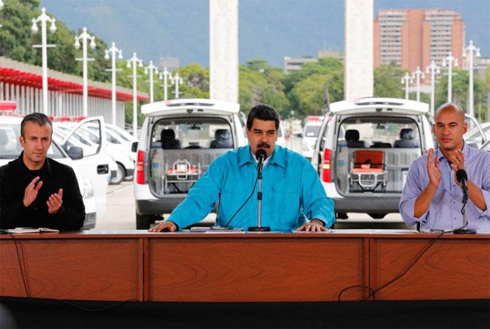 Venezuela iniciará con pago de bono PDVSA 2017