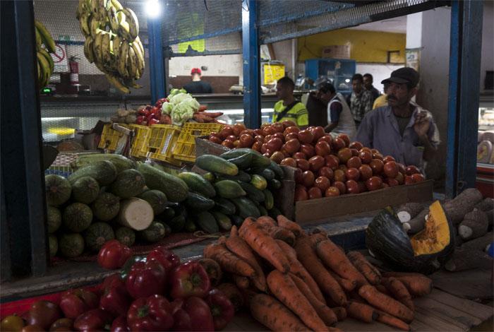 Canasta alimentaria de diciembre superó los 16 millones de bolívares — Cendas