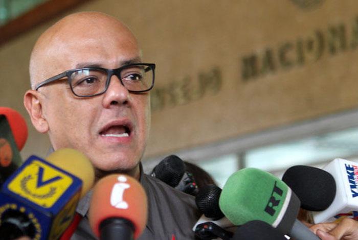 Solicitan al CNE tome medidas contra partidos que intenten desestabilizar