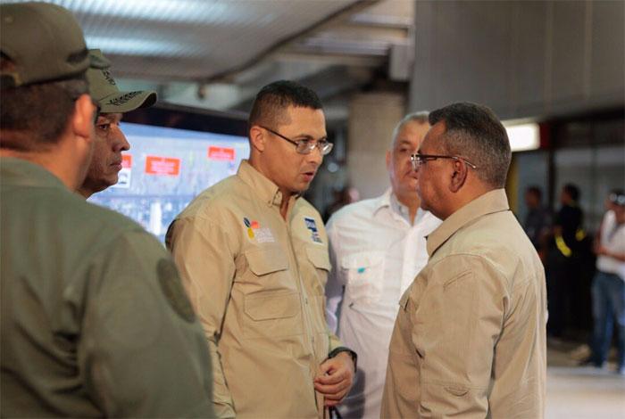Detenidas 15 personas por incautar 140 panelas de cocaína en República Dominicana