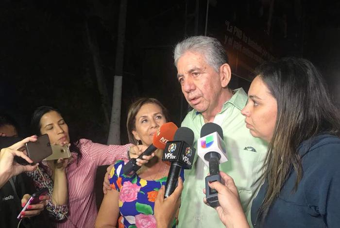 Roberto Picón y Alfredo Ramos entre los 13 liberados por el Gobierno
