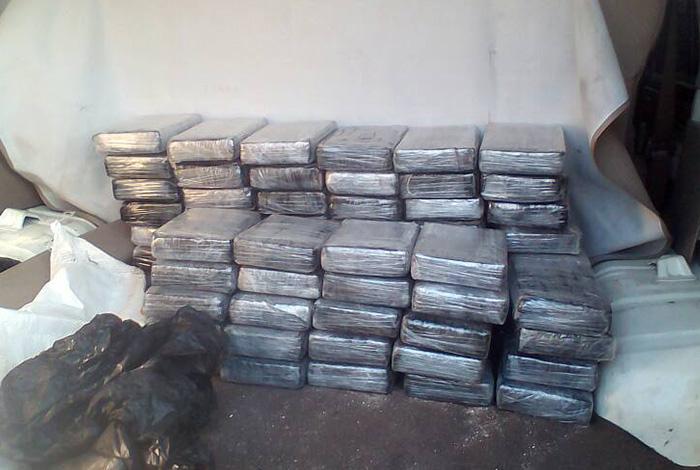 Dos funcionarios del Sebin serán imputados por transportar cocaína en Zulia