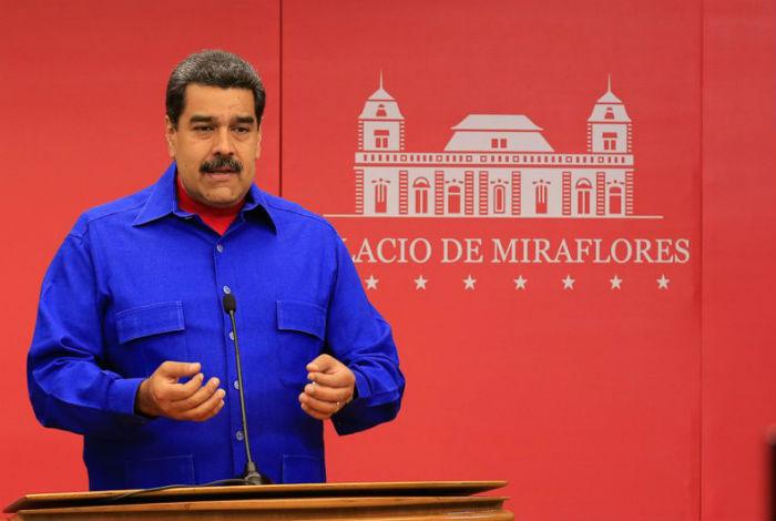 Nicolás Maduro aumentó 40% el salario mínimo