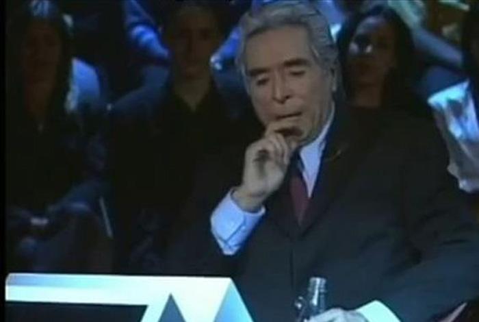 Muere el humorista Nelson Paredes