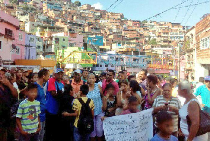 Maduro denuncia sabotaje internacional en la importación de pernil
