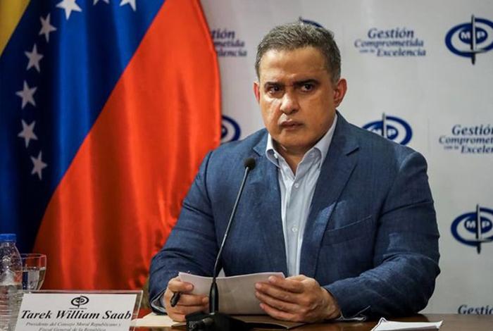 40 personas están vinculadas a trama de Andorra — Fiscal Saab