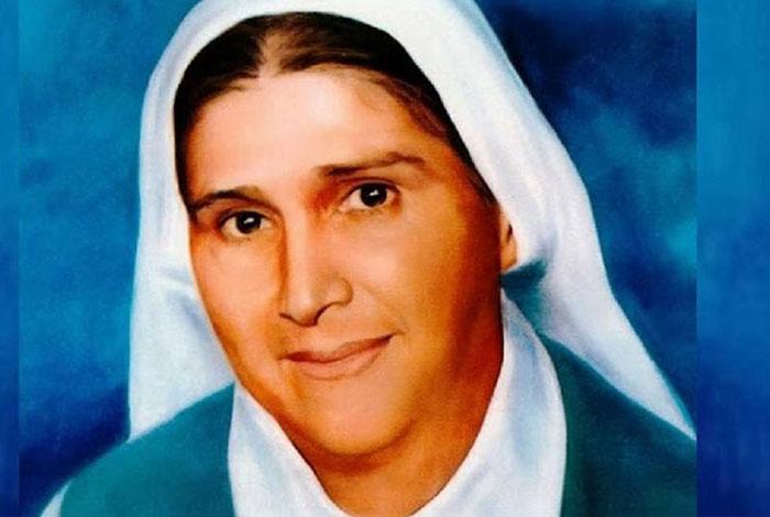 CEV anuncia la beatificación de Madre María Rendiles en Caracas