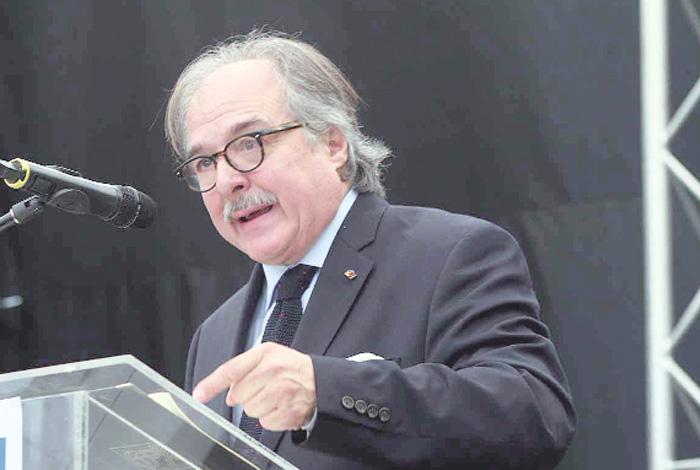 Delcy Rodríguez: Se pretende sofocar la defensa de la soberanía ...