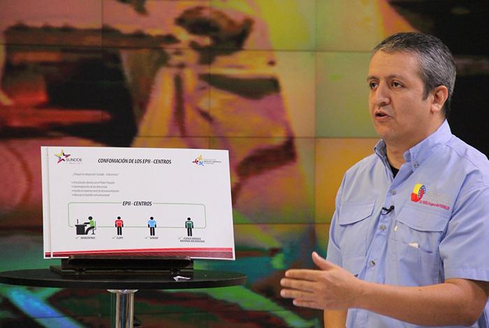 Recuperan más de 100 toneladas de productos retenidos en Venezuela