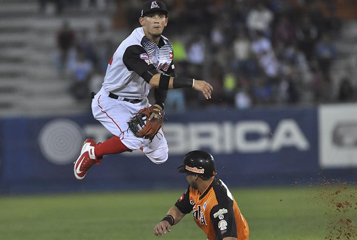 Caribes clasificó a las semifinales del béisbol venezolano