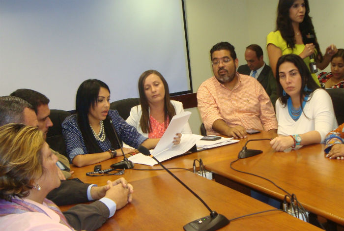 Desarticulado grupo liderado por Óscar Pérez — Ministerio de Interior