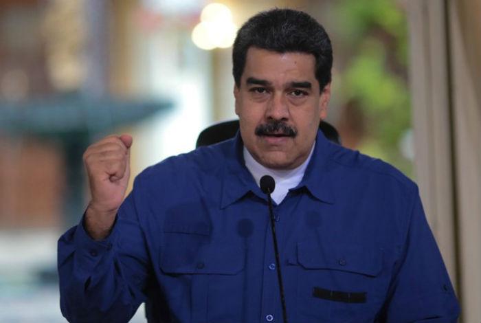 Primero Justicia a Maduro: Este partido no va a doblegarse, tiene dignidad