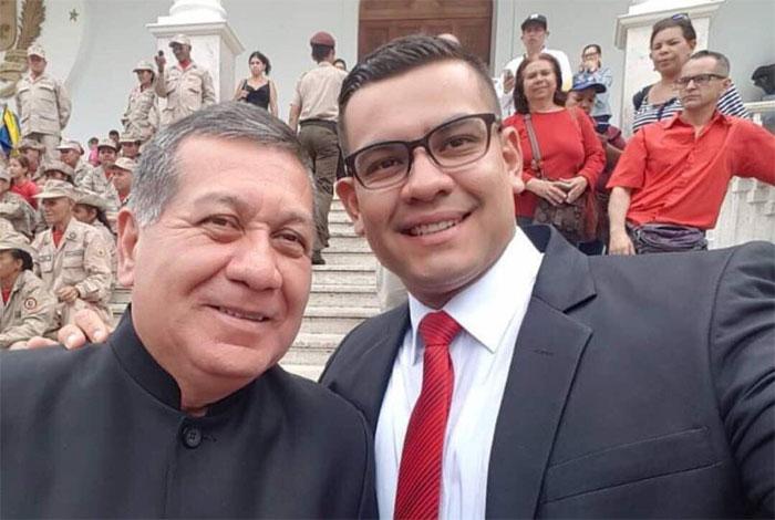 Asesinan a un integrante de la Asamblea Constituyente de Venezuela