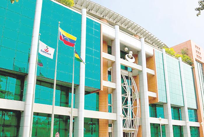 Venezuela: Gobierno interviene por 90 días principal banco privado