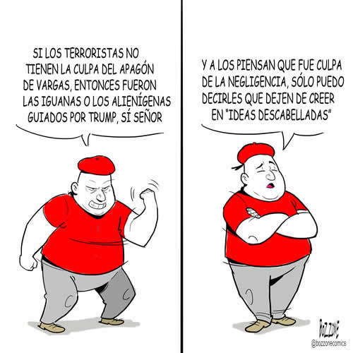 Dictadura de Nicolas Maduro - Página 16 Cari_0124bozzone