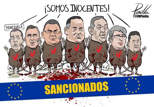 Dictadura de Nicolas Maduro - Página 16 Cari_pinilla1