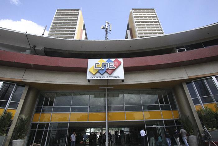 Delcy Rodríguez informó que cinco partidos políticos deberán renovarse ante el CNE