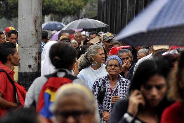 Sudeban estableció días para el pago de pensiones