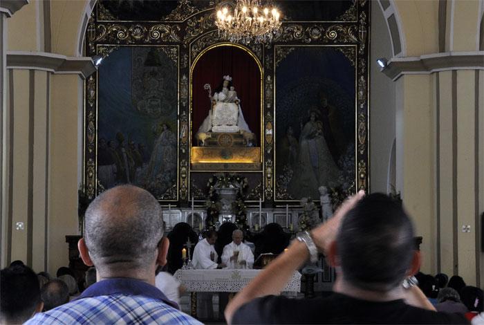 Actividades turísticas, culturales y deportivas precederán peregrinación de la Divina Pastora