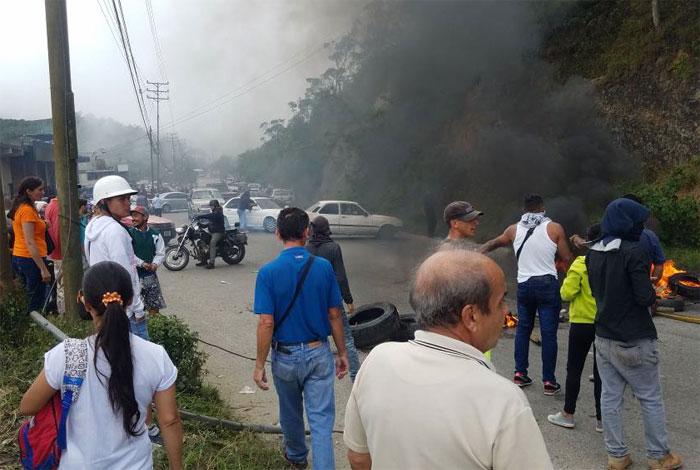 Venezuela: Capturan al grupo liderado por el terrorista Oscar Pérez