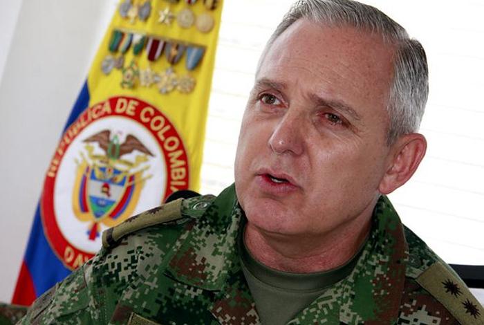 Fiscal denuncia planes de agredir a Venezuela desde Colombia