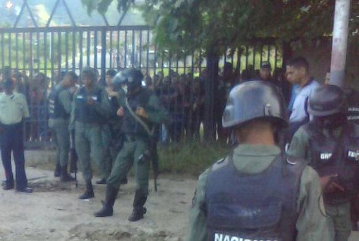 11 sujetos resultan abatidos en Ocumare del Tuy — Masacre en Venezuela