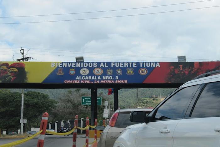FAES abate a ocho personas en Complejo Militar Fuerte Tiuna #9Sep