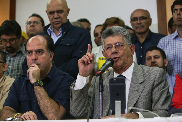 Maduro popone gran megaeleccion en abril