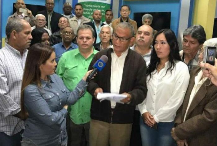 Oposición rechazó cambio de fecha de las elecciones — Venezuela