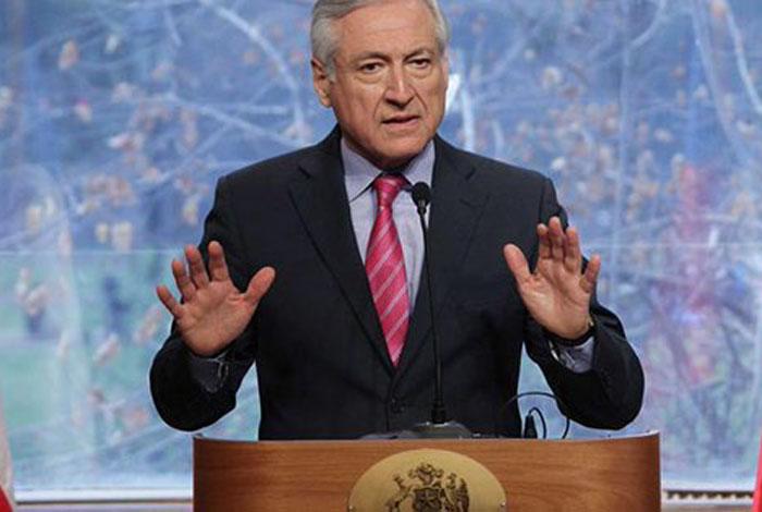 Venezuela no es una democracia — Canciller de Chile