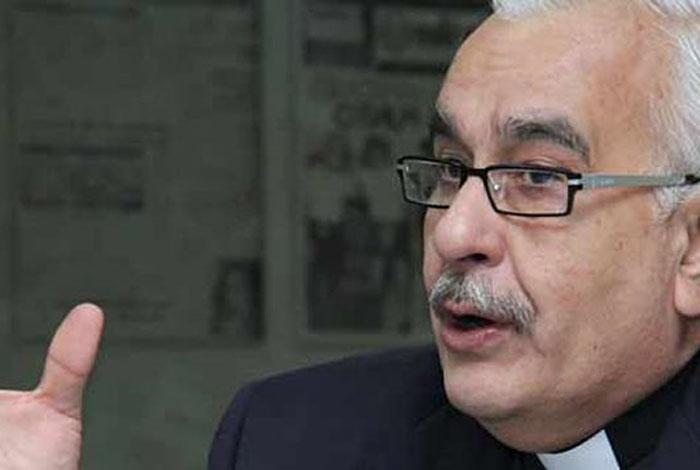 No me postularé como candidata para las próximas elecciones presidenciales — García Arocha