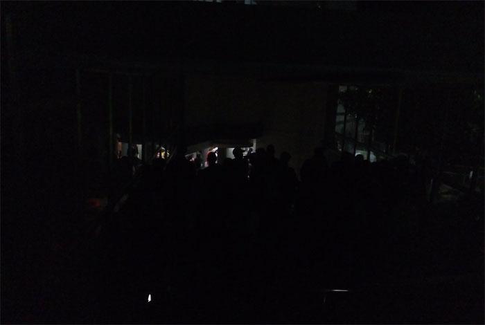 El Teleférico de El Ávila se quedó sin servicio eléctrico — FOTOS