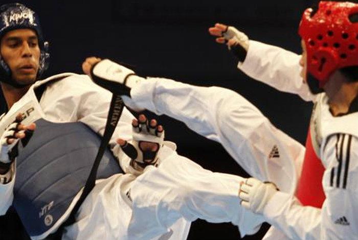 México asegura 12 plazas en taekwondo para los JCC