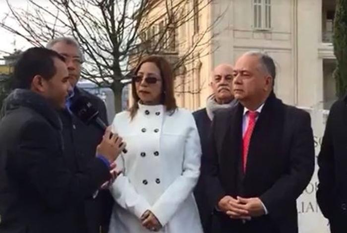 Unión Interparlamentaria niega acceso a delegados de Constituyente venezolana