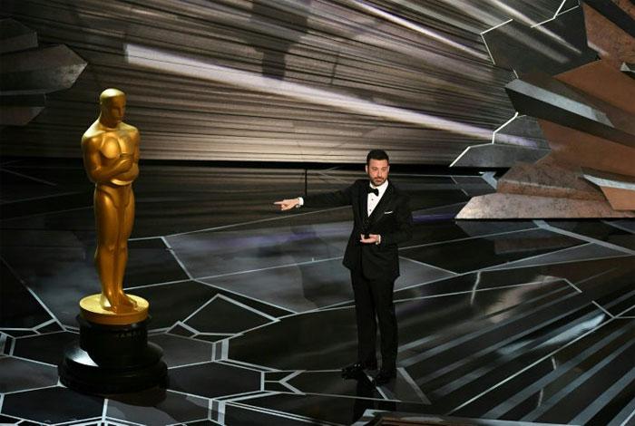 El polémico tweet de Donald Trump sobre las estrellas de los Oscar