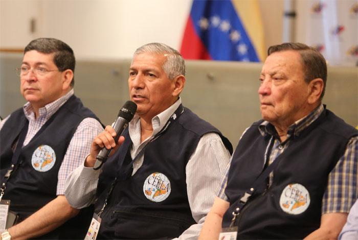 Expertos electorales llegarán a Venezuela para observar las elecciones de concejales