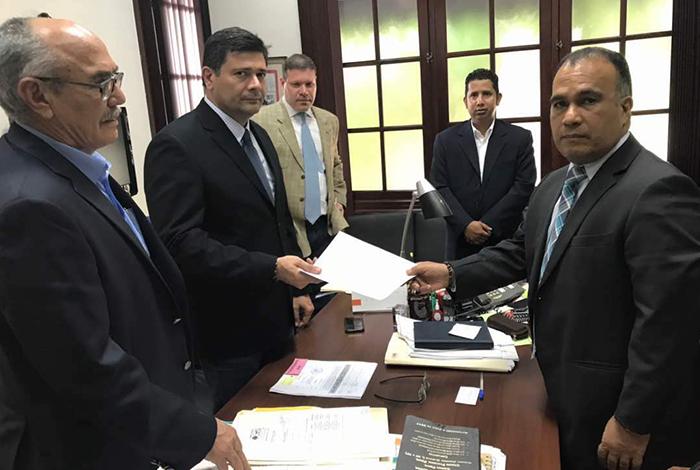 Superlano solicitará a Panamá lista de bienes de funcionarios sancionados
