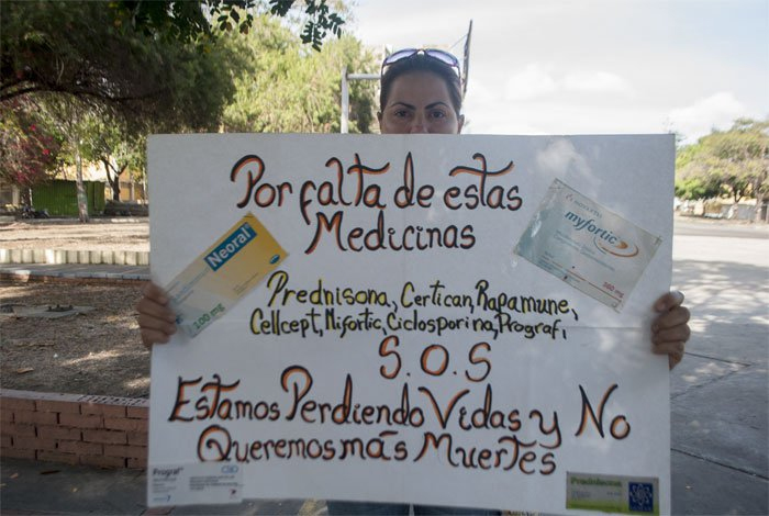 Maduro tildó de