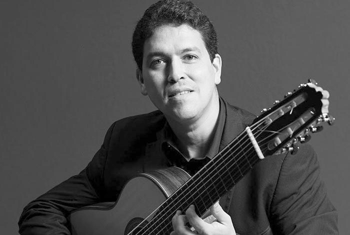 Lamentan fallecimiento de guitarrista venezolano José Luis Lara