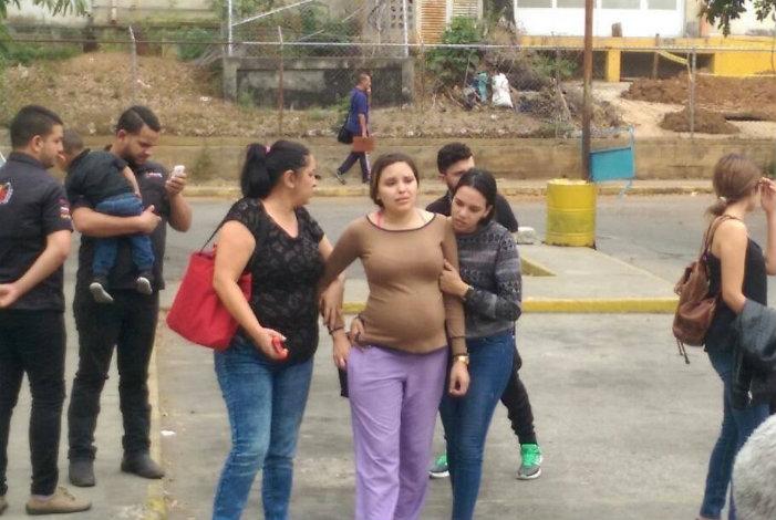 Asesinan de un tiro en el cuello a fisioterapeuta de la Vinotinto