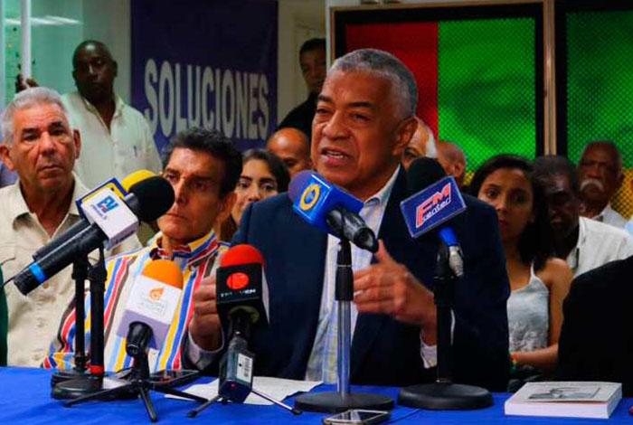 Chavistas atacaron a seguridad de candidato en recorrido de campaña — Venezuela