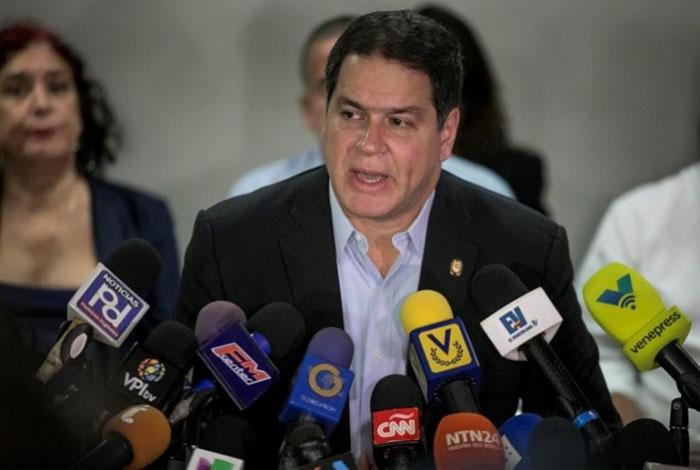 AN debate sobre antejuicio del presidente Maduro