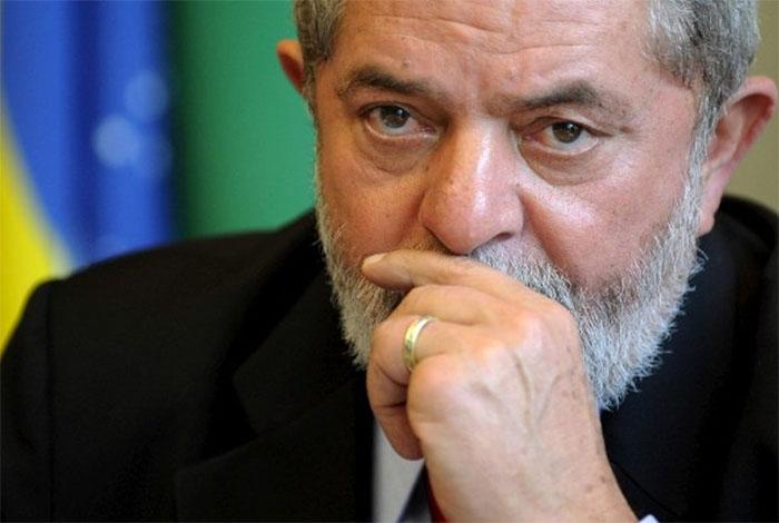 Lula absuelto de una de las causas en su contra