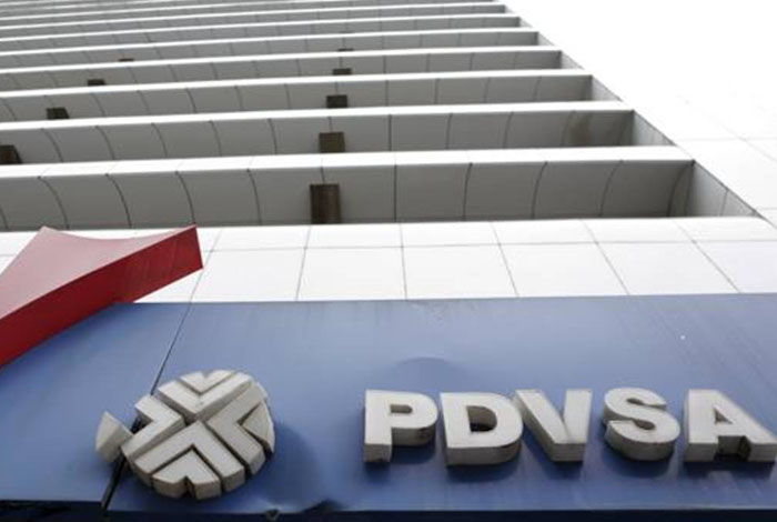 Cae colombiano implicado en desfalco a petrolera venezolana